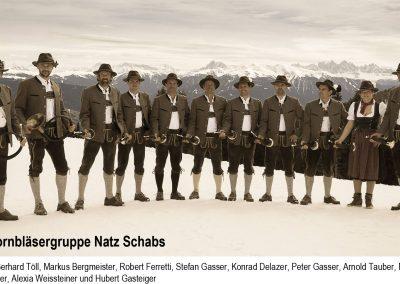 Natz Schabs Hochplateau